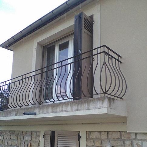 okiennice harmonijkowe