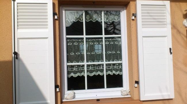 okiennice tradycyjne